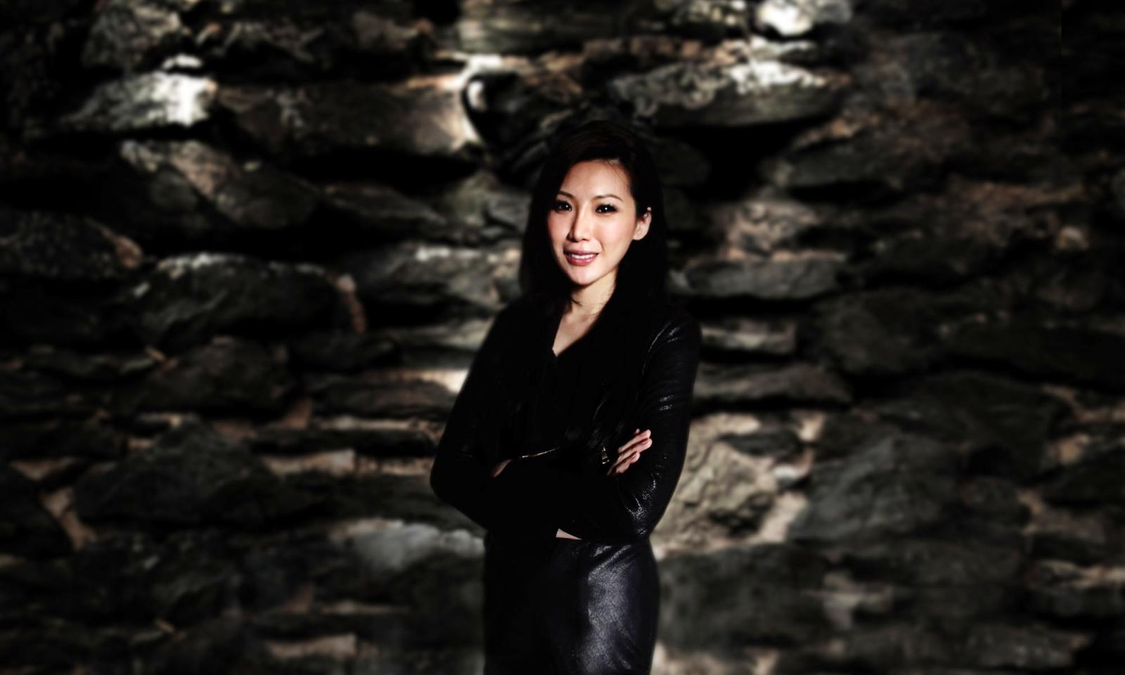Agnes-chen.com